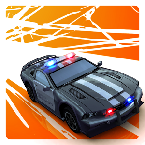 Smash Cops Heat v1.09.01 [MOD]