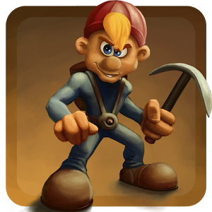 Marv The Miner 3: The Way Back v1.0.2