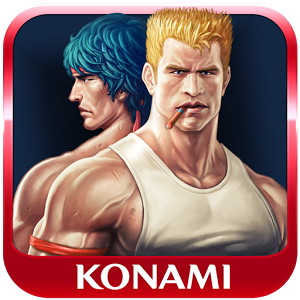Contra Evolution v1.2.8 [FULL]