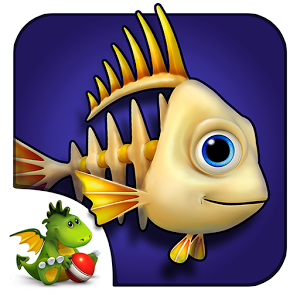 Fishdom Spooky HD (Full) v1.0.1