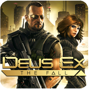 Deus Ex: The Fall v0.0.19