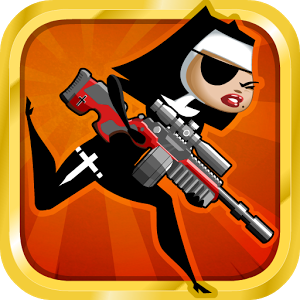 Nun Attack: Run & Gun v1.5.6[MOD]