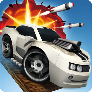 Table Top Racing Premium v1.0.38 + Mod [Free Shopping]