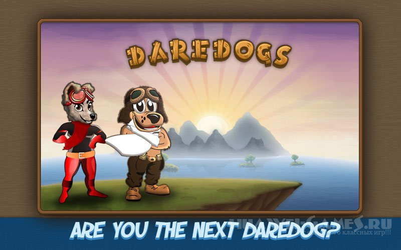 Daredogs v2.1.5 [FULL] + [Mod Money]