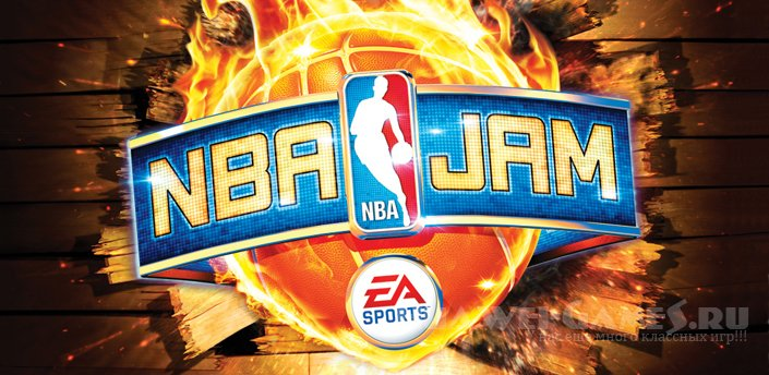 NBA JAM by EA SPORTS™ v02.00.14