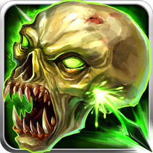 Hell Zombie v1.03 [MOD MONEY]