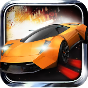Быстрые гонки 3D - Fast Racing v1.01 [MOD MONEY]