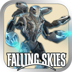 Falling Skies: Planetary War v1.1.3 [Mod Money]