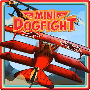 Mini Dogfight v1.0.5 [Mod Money]