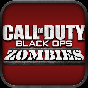 Call of Duty Black Ops Zombies v1.0.5