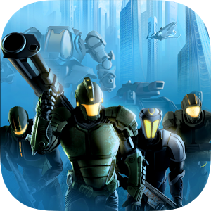 Line Of Defense Tactics v1.01 [Unlimited Gold/Unlocked]