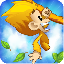 Benji Bananas v1.12 Mod (Unlimited Bananas)