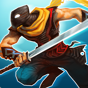 Shadow Blade v1.0.7 [FULL]