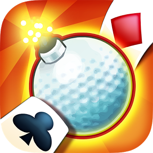 Fairway Solitaire Blast v1.0.3