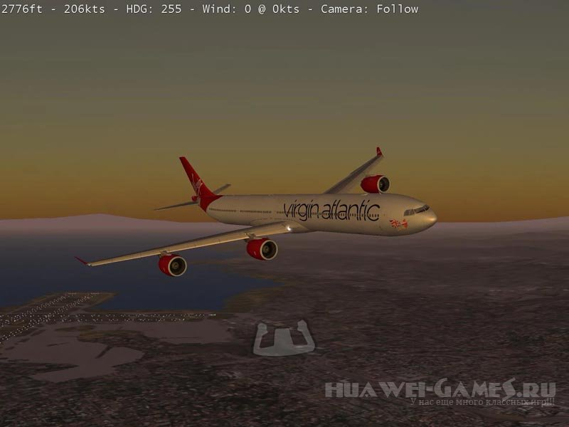 Infinite Flight Simulator v1.3.1