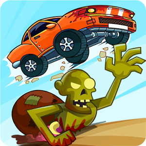 Zombie Road Trip v3.7 [Mod Money]