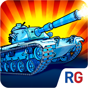 Boom! Tanks v1.0.33 [Mod Money]
