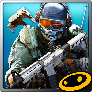FRONTLINE COMMANDO 2 v2.0.2  [MOD MONEY GOLD]