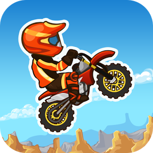 Extreme Bike Trip v1.9.0 [MOD MONEY]