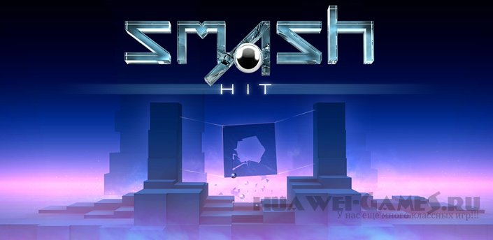Smash Hit v1.3.3 [Full]