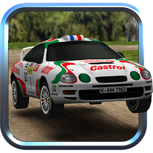 Pocket Rally v1.1.0