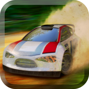 Get Gravel: Rally, Race, Drift v1.0.5