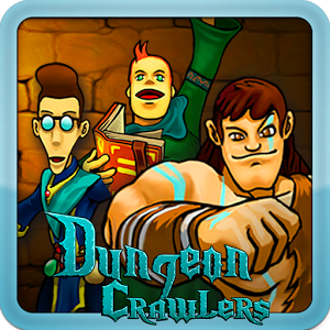 Dungeon Crawlers v2.0.9