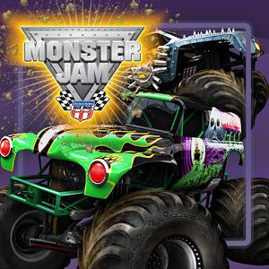 MonsterJam v1.09 + [Mod Money]