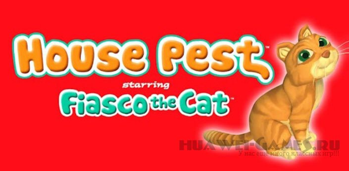 House Pest: Fiasco the Cat v1.2.0.074 [FULL]