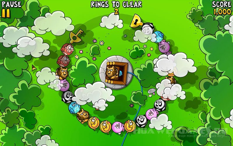 Crazy Rings-Funniest Game Ever HD v1.4.0 [FULL]