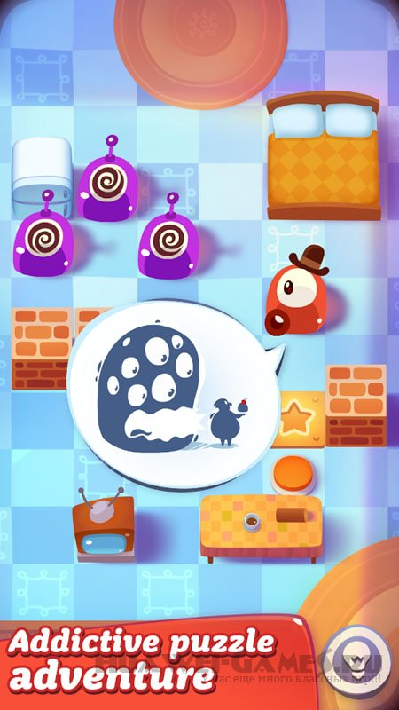 Pudding Monsters HD v1.2.6