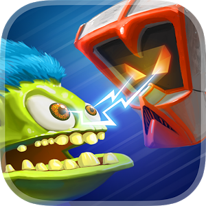 Monster Shake v1.1 [Full]