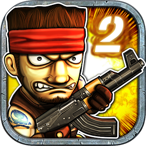 Gun Strike 2 v1.1.7 + [ v1.1.5 MOD MONEY]