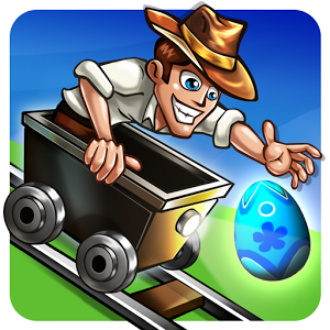 Rail Rush v1.8.0 [MOD MONEY]