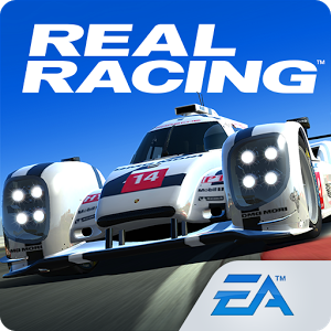 Real Racing 3 v4.7.2 [Mega Mod]