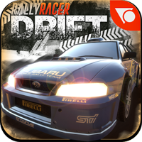 Rally Racer Drift v1.03 + [MOD MONEY]