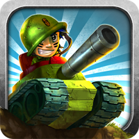 Tank Riders 2 v1.0.6 [NO ADS]