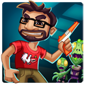 Rooster Teeth vs. Zombiens v1.0.3