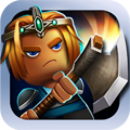 TinyLegends - Crazy Knight v2.72 + mod