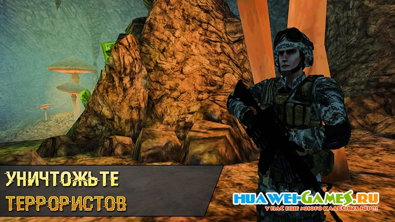 Second Warfare v1.2 + мод