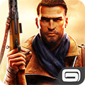 Brothers in Arms® 3 v1.0.3 + мод свободные покупки