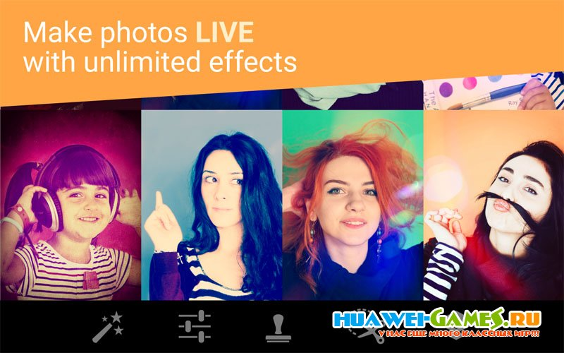 PicsArt - Photo Studio v5.0.0.14 FULL
