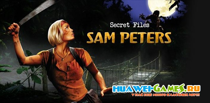 Secret Files Sam Peters v1.0.15