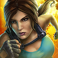 Lara Croft: Relic Run v1.8.88 [Mod Money]