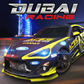 DubaiRacing v1.4 [MOD MONEY]