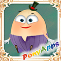 Humpty Dumpty, Read & Play v1.5