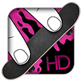 Fingerboard HD: Skateboarding  v1.7