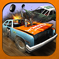 Demolition Derby: Crash Racing v1.0.0 [Мод: много денег]