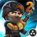 Tiny Troopers 2: Special Ops v1.3.6 MOD