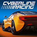Cyberline Racing v0.9.5714 [Mod Money]